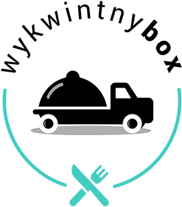 Catering dietetyczny Warszawa – dieta pudełkowa WykwintnyBox Logo