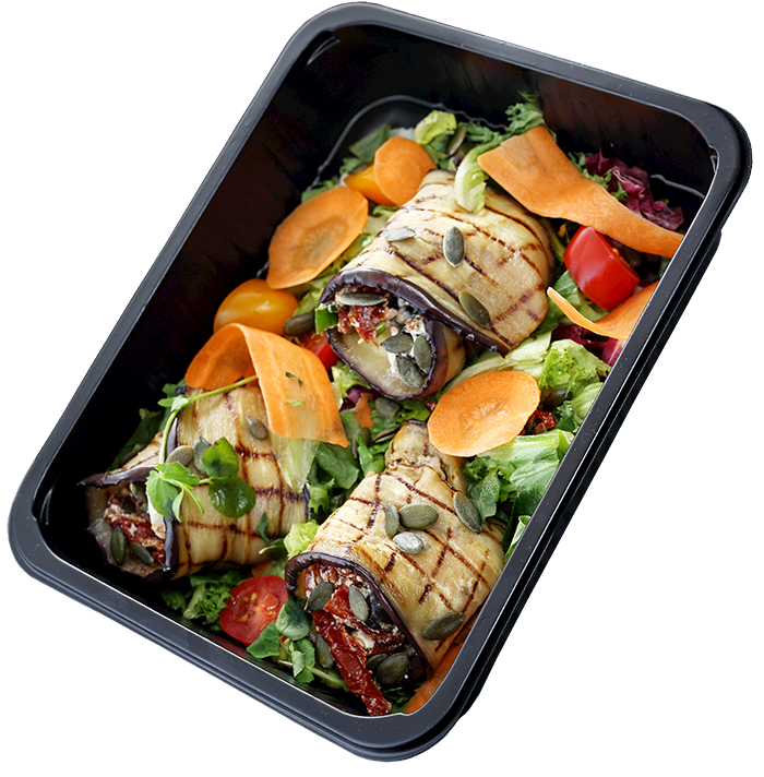 dieta pudełkowa i catering warszawa