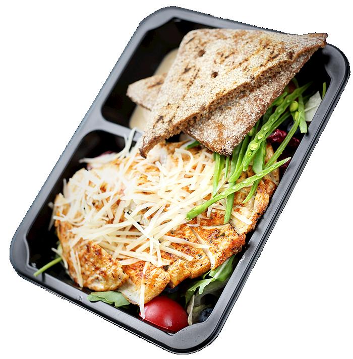 zdrowe jedzenie warszawa