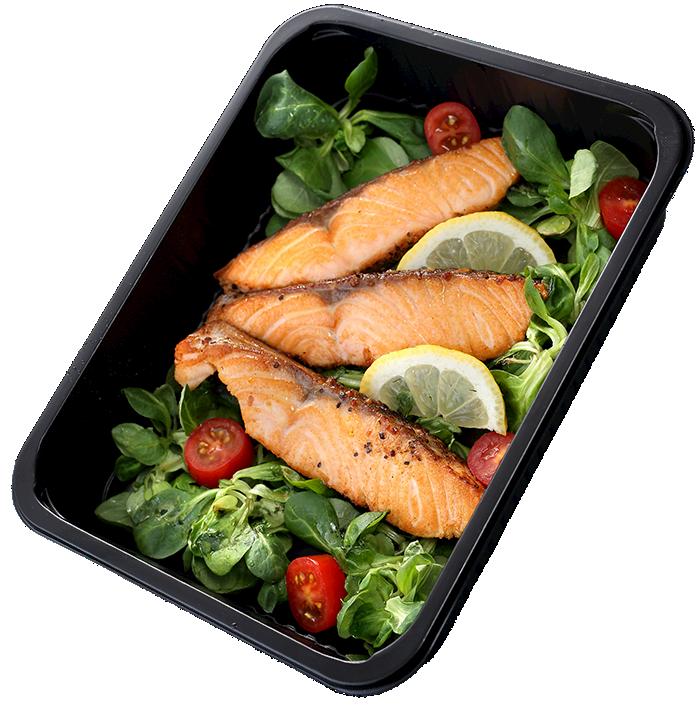 catering i dieta pudełkowa warszawa